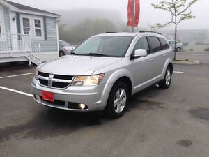 2010 Dodge Journey SXT...7 PASS..$109 B/W...BLUETOOTH!! SXT...7