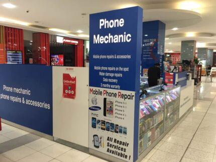 Phone repair deewhy grand shopping centre