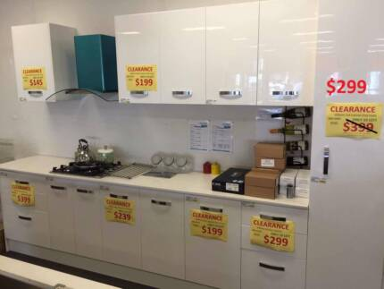 Kitchen /Laundry CABINET on clearance Canning Vale Canning Area Preview