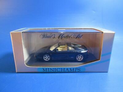MINICHAMPS FERRARI F 355 TARGA 1994, 1/43, MIB!