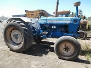 FORD 7000 TRACTOR Gin Gin Bundaberg Surrounds Preview