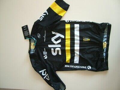 Rapha Team Sky IV Jersey Size L