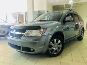 2009 Dodge Journey SXT / V6 / AIR CLIMATISÉ AVANT ARRIERE /