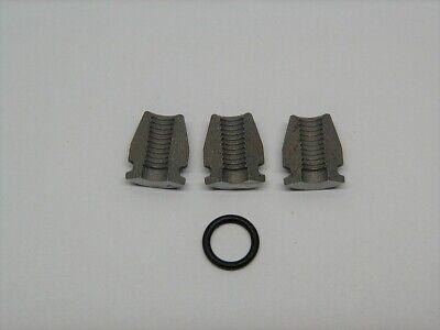 United Air Tool Huck 352 Style 316 Rivet Gun Riveter Lockbolt Jaw Set Uat 8979