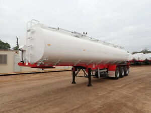 Unused 2020 Action Tri Axle Water Tanker Trailer 6******7168 Midland Swan Area Preview