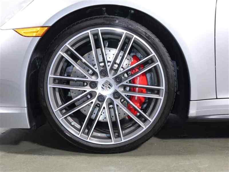 Image 9 Coche Americano usado Porsche 911 2018