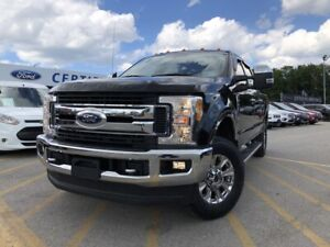 2017 Ford F-250 XLT MYKEY|BACK-UP CAMERA|HEATED FRONT SEATS