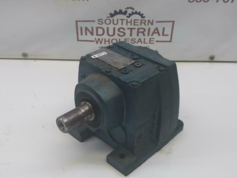 Sew-Eurodrive R57DRE80M4 30.18Ratio 1740In/58Out RPM Gear Drive Box TRANS ONLY