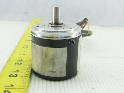 Dynamics Research 153121-1250-18cbr Incremental 1250 Line Optic Encoder