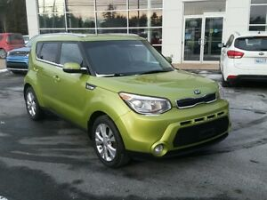 2014 Kia Soul EX Plus Eco. New Tires MVI, Great Cond.