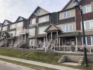 2 STOREY ATTACHED/ROW HOME IN BEAMSVILLE
