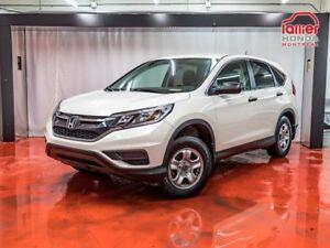 2015 Honda CR-V LX** AWD(4X4)FORD EDGE , ACURA MDX EN INVENTAIRE