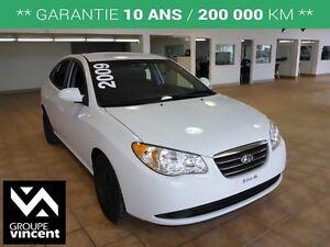 2009 Hyundai Elantra GL**AIR**