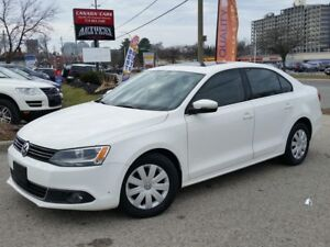 2012 Volkswagen Jetta Sedan Highline TDI ONE OWNER NO ACCIDENT