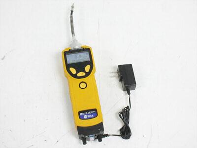 Rae Minirae 3000 Pgm7320 Portable Handheld Voc Monitor