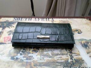 Long Champ Wallet