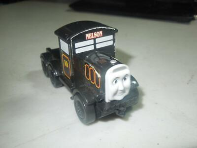 NELSON - Truck - Thomas the Train and Friends HIT Toys 2008 Figure