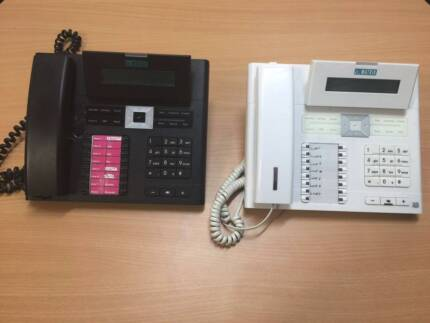 Matrix Eternity Telephone System - PE6SP Ipswich Ipswich City Preview