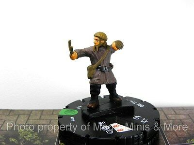 Ori The Hobbit (The Hobbit ORI THE DWARF #16 HeroClix miniature  Wizkids/NECA)