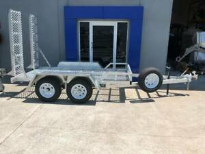 10x5 Gal Plant Trailer 2000kgs Molendinar Gold Coast City Preview