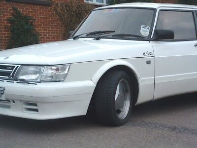 SAAB 900 CLEAR INDICATOR  ONE SIDE ONLY  AERO CONVERTIBLE T16S INJECTION for sale  Shipping to Ireland