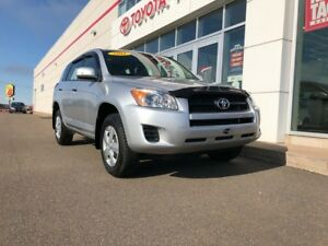2011 Toyota RAV4 BASE AUTO Low KM, Really Clean!