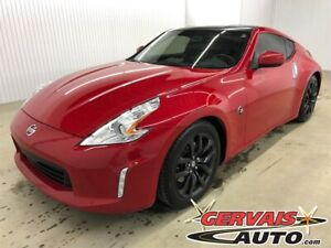 2017 Nissan 370Z Bluetooth A/C MAGS