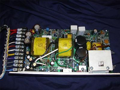 Thermo Finnigan Power Supply Sqm205-14433-2-a  Ssi Part 20-0048-008