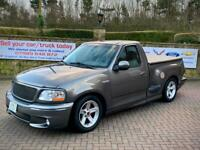 2004 Ford F150 Lightning Stunning Truck And Similar Required TODAY !