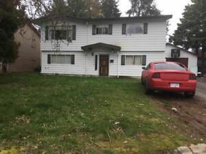 12326 93 AVENUE Surrey, British Columbia