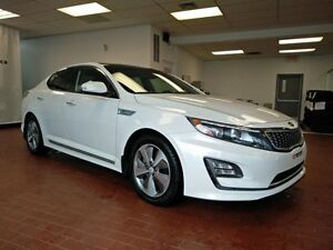 2014 Kia OPTIMA HYBRIDE EX