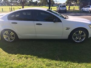 2006 holden with rwc & rego Dandenong Greater Dandenong Preview