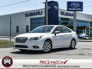 2017 Subaru Legacy 3.6R TOURING PACKAGE ! RARE WITH THIS PACKAGE