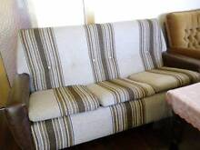 Two 3 seater sofa Kewdale Belmont Area Preview