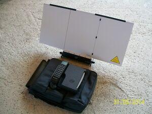 Telefono-Satellitare-Inmarsat-M-Thrane-Thrane-TT-3080A-voice-data-fax-crypto