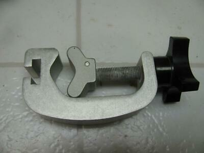 Brewer 43432-1 Universal Clamp For Infusion Pump Iv Stand