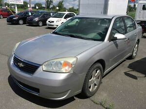 2006 Chevrolet Malibu LT AUTOMATIQUE
