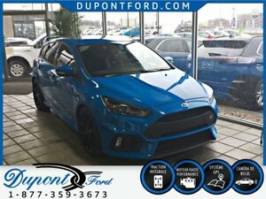 2017 Ford FOCUS 5-DR RS AWD TAUX A PARTIR DE 2.9 % DISPONIBLE