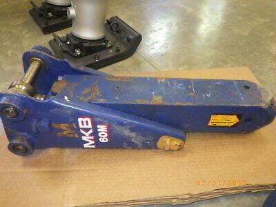 Mkb 60 Hydraulic Breaker