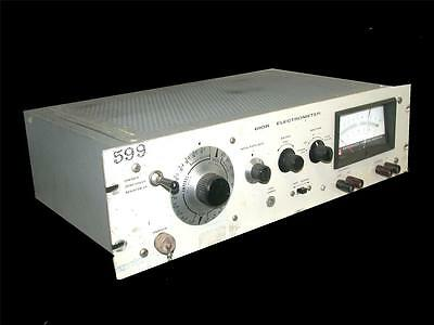 Keithley 610r Electrometer - Sold As Is