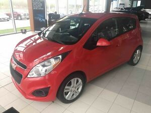 2015 Chevrolet SPARK 1LT Only 50k! Automatic Transmission!