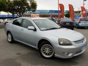 2008 Mitsubishi 380 Platinum Edition *** Automatic *** Leather *** Sunroof *** Alloys *** Electric W Victoria Park Victoria Park Area Preview