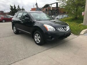 2012 Nissan Rogue S,AWD,SAFETY+3YEARS WARRANTY INCLUDED