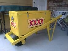 SWAP COLLECTABLE XXXX ESKY FOR OLD VAN THAT NEEDS RESTORING Jimboomba Logan Area Preview