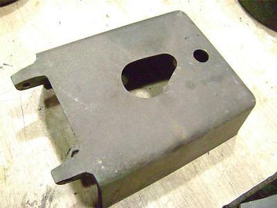 John Deere 50 520 Lp Gas Propane Tank Lid Cover