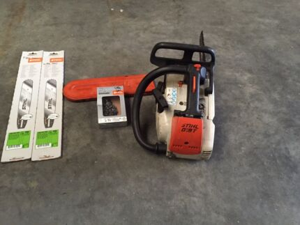 STIHL 019T CLIMBING SAW Pacific Pines Gold Coast City Preview