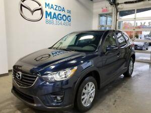 2016 Mazda CX-5 GS AWD AUTOMATIQUE TOIT OUVRANT