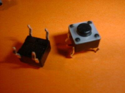 25x Minitaster (Print) 6x6mm