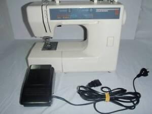 Janome 12 Stitch Sewing Machine