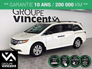 2015 Honda Odyssey SE ** GARANTIE 10 ANS **